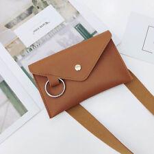 b795762cb728 Mudd Whiskey Gracia Fanny Pack Belt Travel Bag - Brown Leather ...