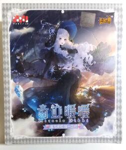 Miracle-Love-Nikki-Bookmark-Trading-Card-Part-7-SEALED-BOX-of-30-Packs