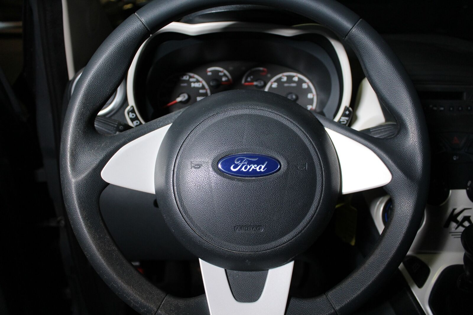 Ford Ka 1,2 Trend - billede 9