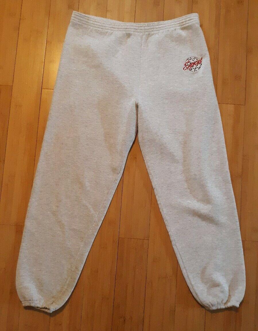 Vintage Disney Epcot Center Sweatpants 90s 1990s … - image 1