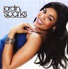 Jordin Sparks S/t CD 13 Track European 19 2007