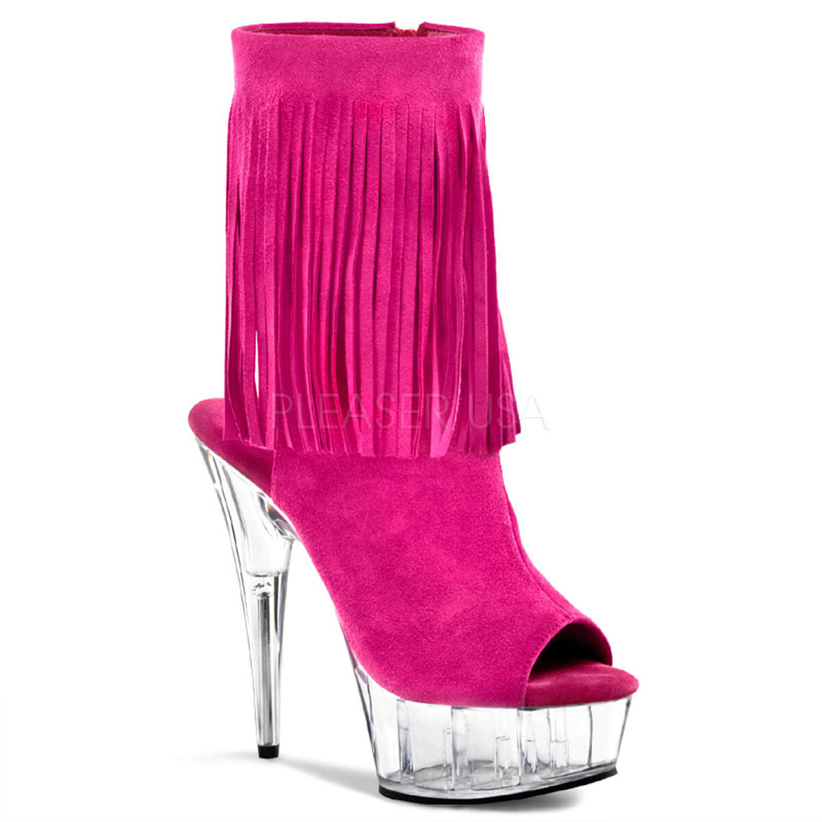 PLEASER Ankle FASCINATE Stiefel 1019 ADORE DELIGHT FASCINATE Ankle FLAMINGO ILLUSION b73a78