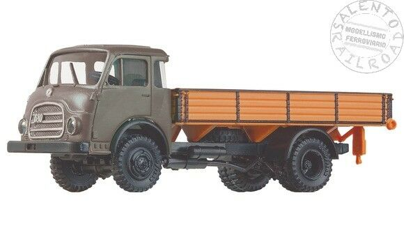 ROCO 05353 camion Steyr 680 cassone aperto - 1/87