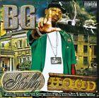 Hollyhood [PA] * by B.G. (CD, Jul-2010, Chopper City Records)