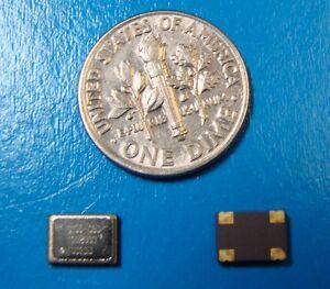 CTS-Oscillator-12-8MHz-3-3V-CB3LV-3I-12M800000-5x7mm-RoHS-Qty-10