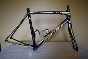 SCOTT-CR1-COMP-BICYCLE-ROAD-FRAME-56cm-LARGE