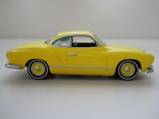 1:64 1964 KARMANN GHIA Johnny Lightning 50190 YELLOW