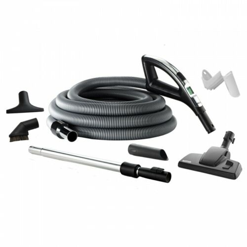 Nilfisk All-in-1 Package Set Supreme 150 Deluxe House Vacuum System Central