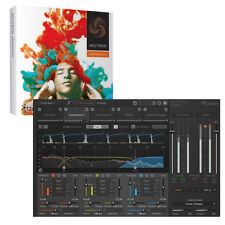 iZotope Neutron Advanced Mixing Console Upgrade From Standard (Download)