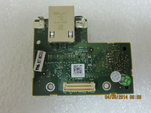 Dell Poweredge R410 R610 R710 iDRAC6 Enterprise Remote Access Card J675T