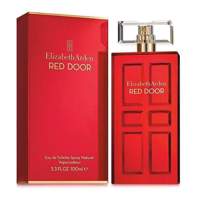 Elizabeth Arden Red Door 100ml EDT Tester Spray Women