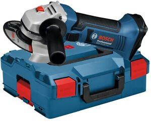 Bosch-Winkelschleifer-GWS-18-125-V-LI-L-BOXX-2-3kg-ohne-Akku-Ladegeraet