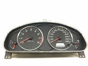 Mazda-6-2004-Km-H-Compteur-de-Vitesse-Instrument-Cluster-Speedo-GJ6S-5EGJ6S
