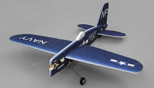 Tech One RC 4Ch F4U Aerobatic 3D Warbird Airplane Kit NEW Needs Motor ESC Servos