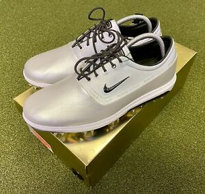 Details about New Nike Air Zoom Victory Tour NRG Royal Portrush Limited Men's Golf Shoe 10