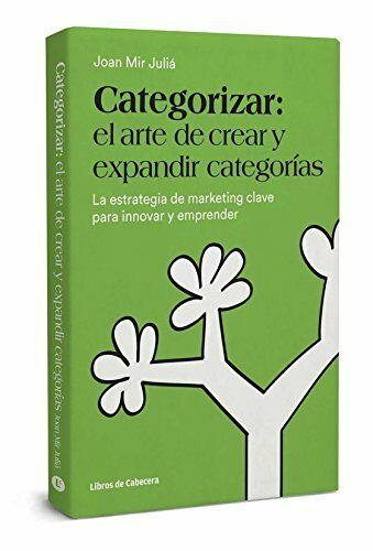 Categorizar el arte de crear y expandir categorías (Temáticos)