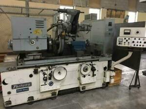 Fortuna Universal Cylindrical Grinder Canada Preview