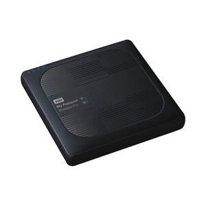 Western-Digital-My-Passport-Wireless-Pro-3tb-nero-disco-rigido-esterno-WLAN