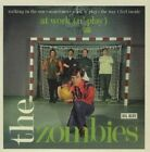 The Zombies - at Work (nplay) Vinyl 7inch Ace Records