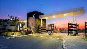 Casa con alberca en Cuernavaca