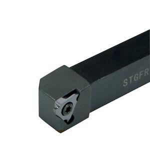 STECR 2020K16 CNC Lathe Cutting Boring Cutter External Turning Tool Holder