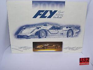 Elektrisches Spielzeug Spielzeug Fly Katalog BroschÜre 2000 Neu