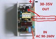100w Watt LED  lampen Treiber Driver DC30V-36V Power Supply Macht AC 110V-220V