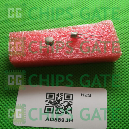 2PCS NEW AD589JH AD 0829 CAN2
