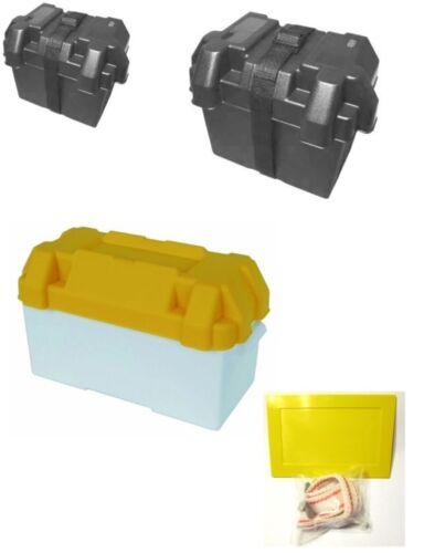 Batteriekasten PVC Batteriebox Batteriebehälter Batteriekästen Säurefeste Box