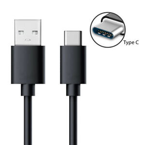 Type-C-Data-Fast-Charger-USB-Cable-Cord-For-Samsung-Galaxy-S8-Plus-S9-S9-NOTE-8