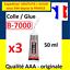 PROMO-Colle-glue-adhesif-B7000-pour-ecran-tablette-vitre-chassis-smartphone miniature 11