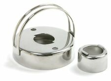 Stainless Steel Donut Biscuit Cutter with Removable Center Kitchen Cutter