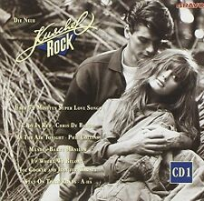 Kuschel Rock (1988) 02/1:Chris de Burgh, Phil Collins, A-ha, Black, Berli.. [CD]