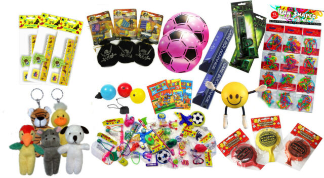 Games in school fete prizes