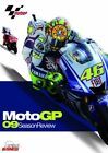 MotoGP 2009 Official Season Review - DVD Region 4
