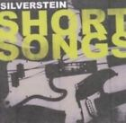 Short Songs 0790692074723 by Silverstein CD &h