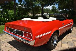 1973-Ford-Mustang-Convertible-Very-Rare-Ram-Air-Power-Steering-Power-Brakes