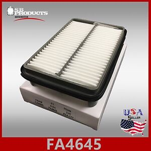 FA4645-TOYOTA-AIR-FILTER-4RUNNER-TACOMA-PREVIA-2-4L-2-7L-4CYL