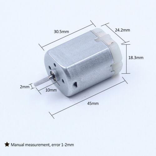 Car Door Lock Motor Actuator For Toyota Camry SE XLE Prius C rav4 LE Matrix XR