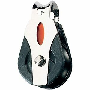 New-RONSTAN-RF20101-Series-20-BB-Block-Single-Loop-Top-Ball-Bearing-Block