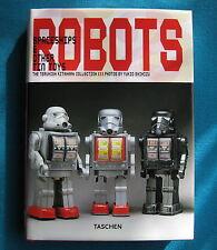 ROBOTER ROBOTS & SPACESHIPS & OTHER TIN TOYS THE TERUHISA KITAHARA COLLECTION!