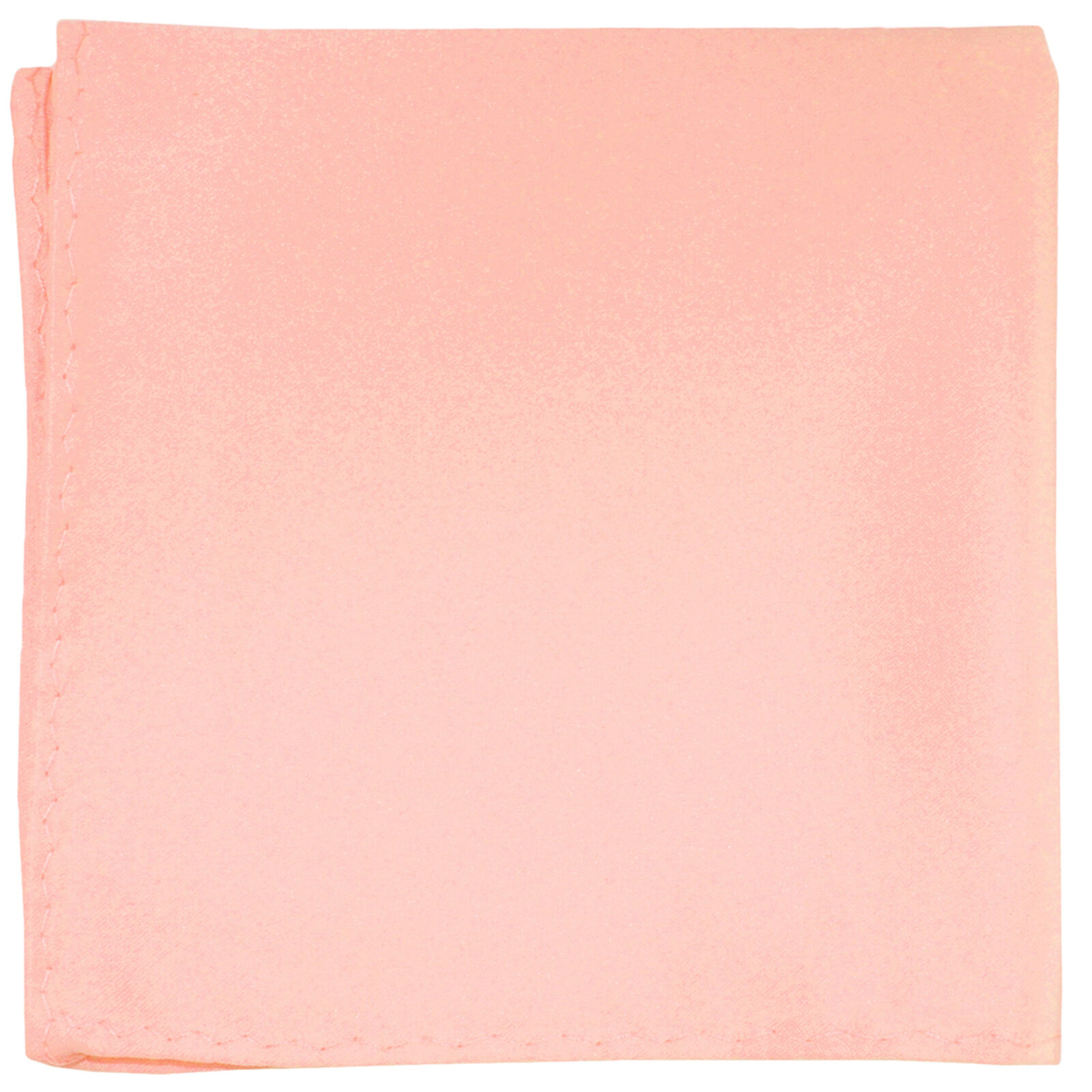 New men's polyester solid mauve pink hankie pocket square formal wedding party