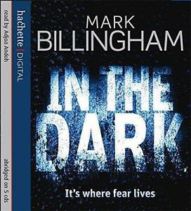 Details about In The Dark by Mark Billingham | Audio CD Book |  9781405504577 | NEW