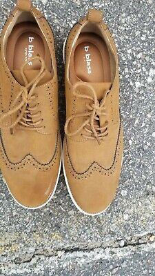 Men's Bill Blass Designer Shoes - Size