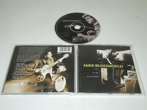 Mike Bloomfield ‎– Live At The Old Waldorf / Columbia ‎– 491575 2 CD Album