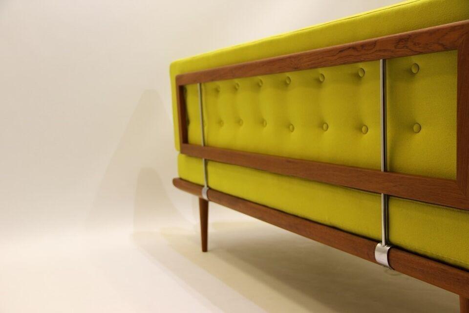 Anden arkitekt, FD 417. Gratis lev. DK, Daybed - sofa