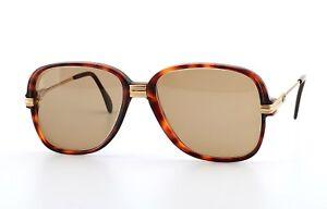 e9b5502213 80s Vintage CAZAL Sunglasses 620 col 7 Cari Zalloni Designer Frame W ...