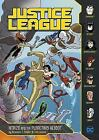 Justice League: Amazo and the Planetary Reboot by Brandon T. Snider (2017, Paperback)