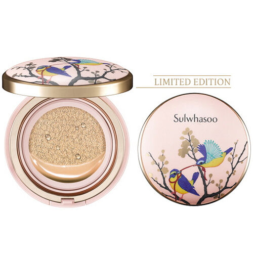 SULWHASOO-Perfecting-Cushion-15g-Refill-15g-Limited-Edition-2017