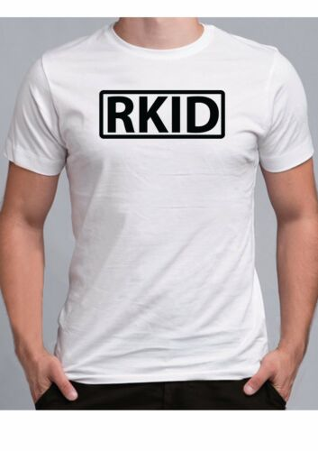 RKID T Shirt Manchester Music Brother liam Oasis indie mod Gallagher Terrace